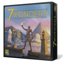 7 WONDERS: NUEVA EDICIÓN