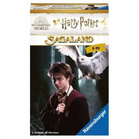 Harry Potter Sagaland (Versión Travel)
