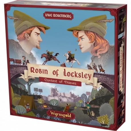 Robin de Locksley
