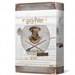 Harry Potter: Hogwarts Battle – Defensa Contra las Artes Oscuras