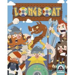 LONGBOAT (Edición Verkami)