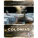 Terraforming Mars: Colonias