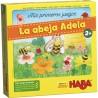 Mis primeros juegos: La abeja Adela. HABA