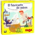El fabricante de nubes. HABA