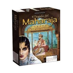 El legado del Maharaja