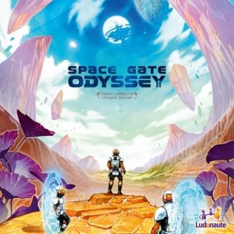 Space Gate Odyssey (RESERVA)