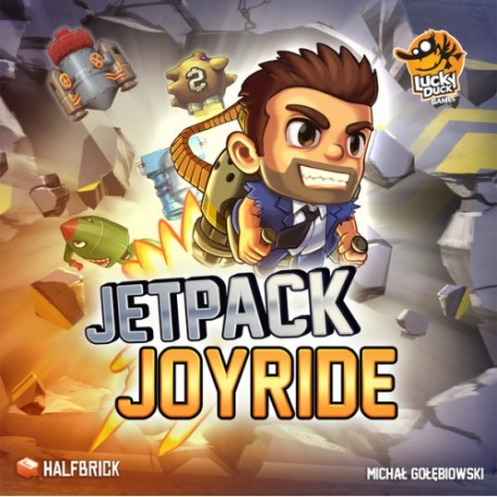 Jetpack Joyride (RESERVA)
