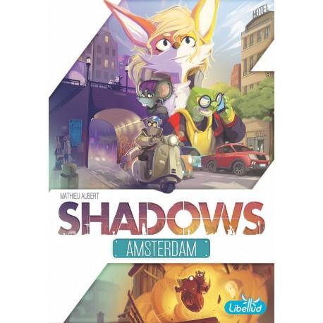 Shadows: Amsterdam (RESERVA)