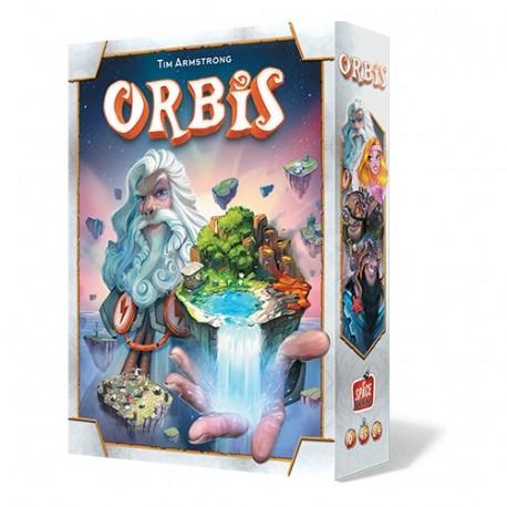 Orbis (RESERVA)