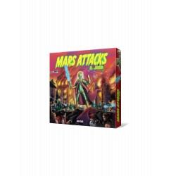 Mars Attacks: El juego (RESERVA)