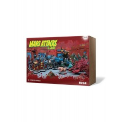 Mars Attacks: Exterminio (RESERVA)