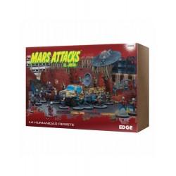 Mars Attacks: La humanidad resiste