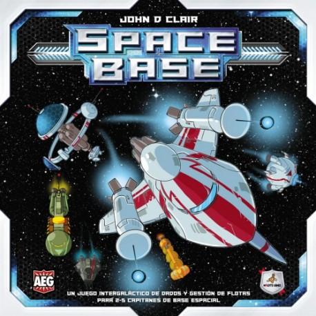 Space Base (PRE-VENTA)