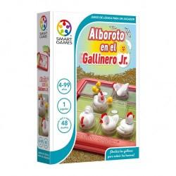 Alboroto en el Gallinero Jr.