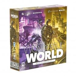 It's a Wonderful World: Auge y Corrupción + PROMO