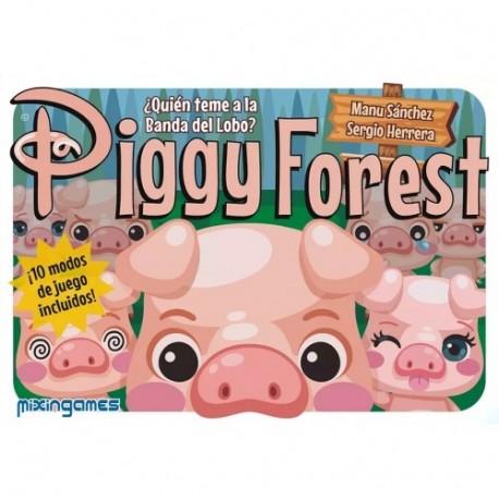 Piggy Forest (RESERVA)