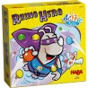 Rhino Hero: Active Kids. HABA