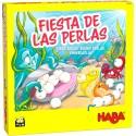 La Fiesta de las Perlas. HABA
