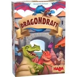Dragondraft. HABA