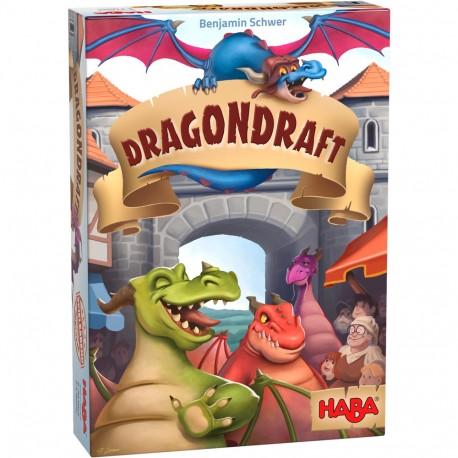 Dragondraft. HABA (RESERVA)