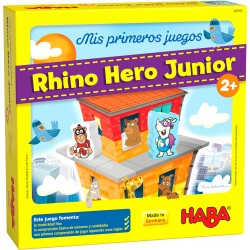 Rhino Hero Junior. HABA