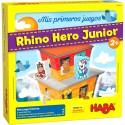 Rhino Hero Junior. HABA