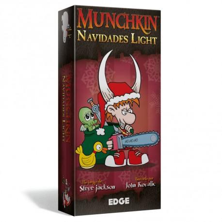 Munchkin Navidades Light (RESERVA)