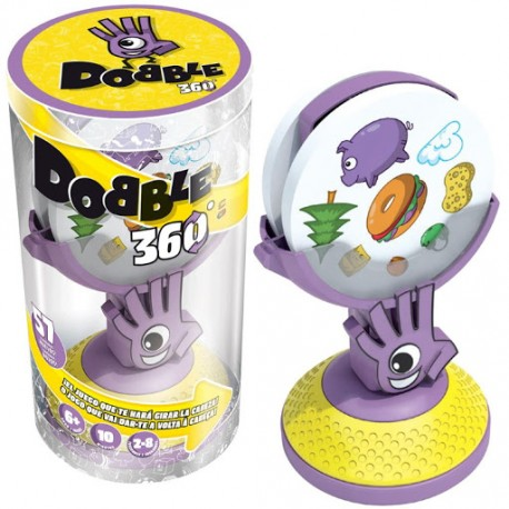 Dobble 360 (RESERVA)