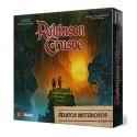 Robinson Crusoe – Relatos Misteriosos