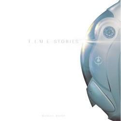 T.I.M.E Stories (Castellano) (RESERVA)