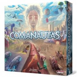 Comanautas (RESERVA)