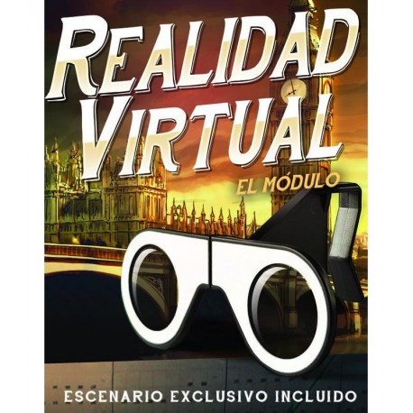 Crónicas del Crimen: Kit Virtual