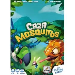 Cazamosquitos (PRE-VENTA)