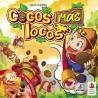 Cocos más Locos (PRE-VENTA)