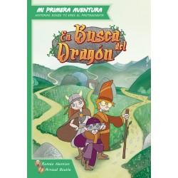 Mi primera aventura: en busca del dragón (RESERVA)