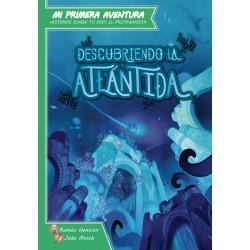 Mi primera aventura: Descubriendo la Atlantida