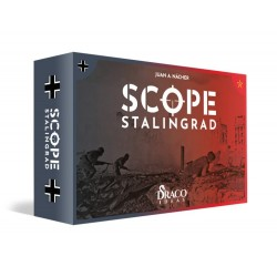 SCOPE Stalingrad