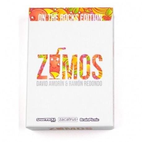 Zumos: On the Rocks Edition