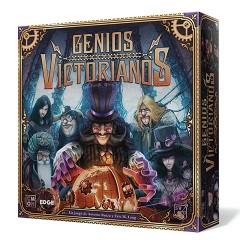 Genios Victorianos (RESERVA)