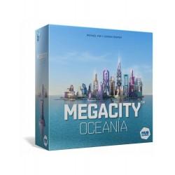 MegaCity: Oceanía (RESERVA)
