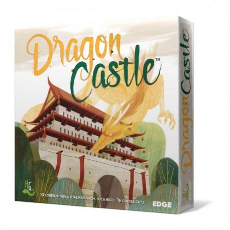 Dragon Castle (RESERVA)