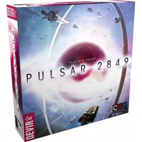 Pulsar 2849 (RESERVA)