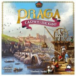 Praga Caput Regni (PREVENTA)