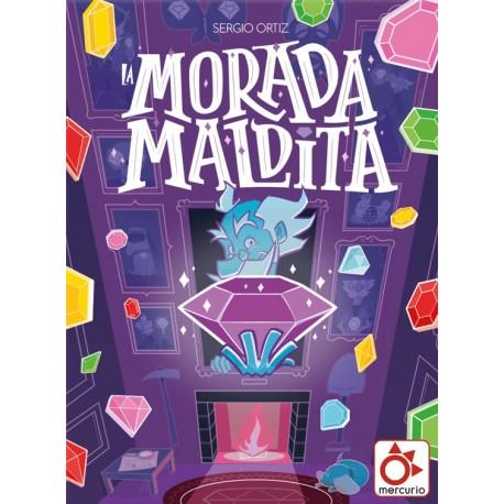 La Morada Maldita (RESERVA)