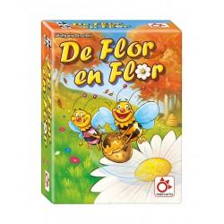 De Flor en Flor (RESERVA)