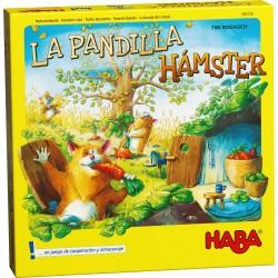 La Pandilla Hámster. HABA