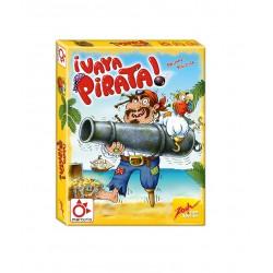 ¡Vaya Pirata!