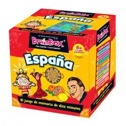 BrainBox España (RESERVA)