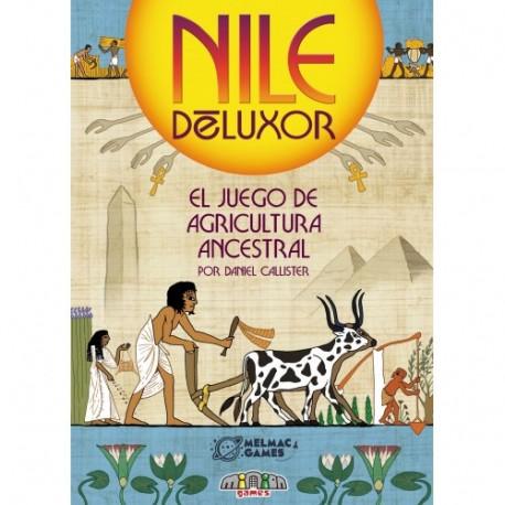 Nile DeLuxor (PRE-VENTA)