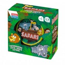 Safari (RESERVA)